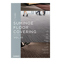 FLOOR COVERING vol.25