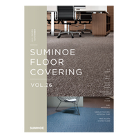 FLOOR COVERING vol.26